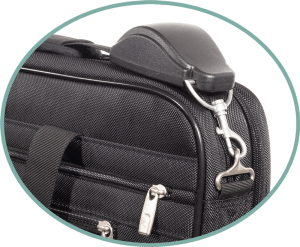MouseStrap the best replacement strap for laptop bags