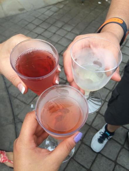 A Guide to EPCOTs Food and Wine Festival