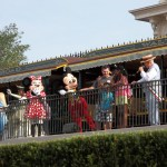 Top 11 Must Do's At Magic Kingdom Park