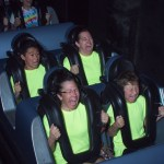 Rock 'n' Roller Coaster: A Backstage Thrill Ride