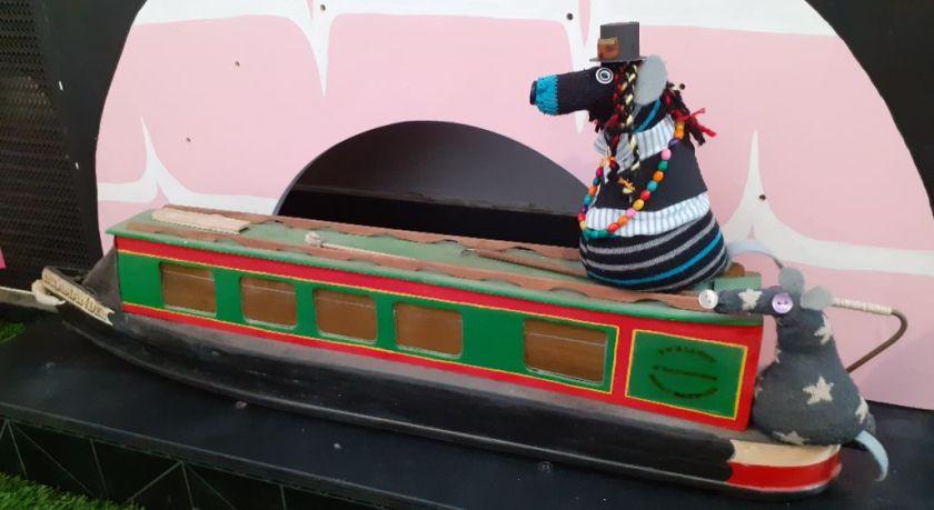 Hypno has jumped on board