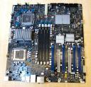Intel Desktop Board D5400XS