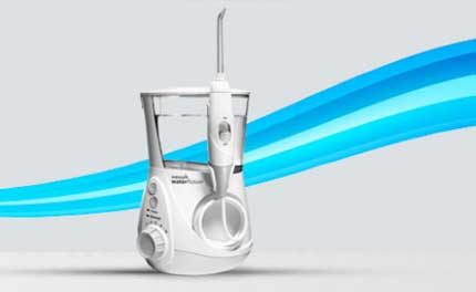 What is a Waterpik? - Mouthpower org