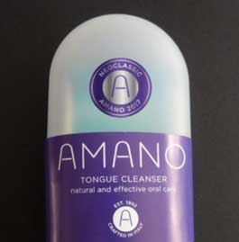picture of amano tongue cleanser