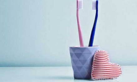 Is sharing a toothbrush really Bad?