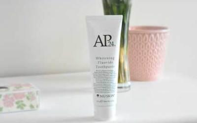 Is AP24 Toothpaste A Pyramid Scheme?