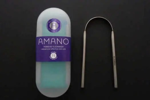 Amano Tongue Cleanser Review