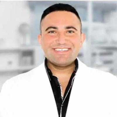 Dr. Fadi Swaida