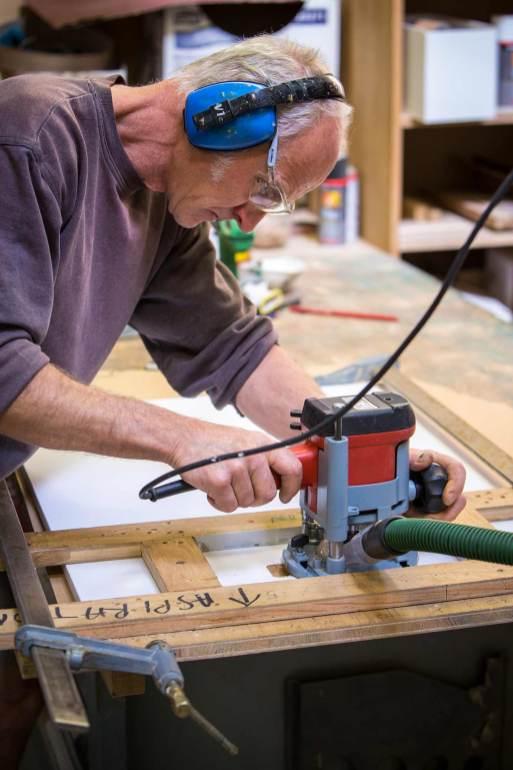 Atelier de fabrication #11