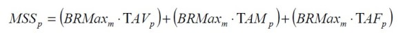 MSSp BRMax