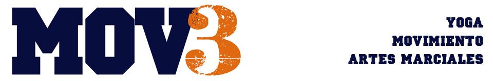 Cabecera de la página - Logo Mov3