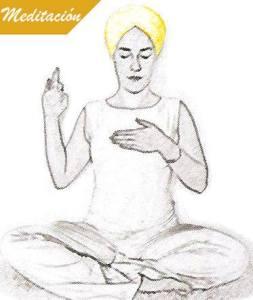 Meditación para el corazón tranquilo