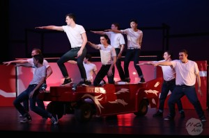 Musical Theatre - Teens Performance