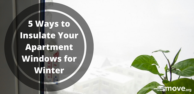5 Ways To Effectively Insulate Your Apartment Windows