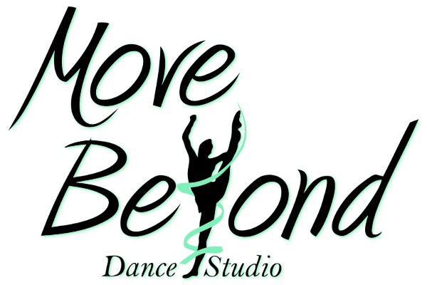 Move Beyond Dance Studio, Move Beyond, Dance Studio, Megan Biermann