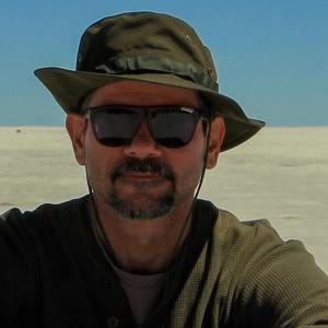 Bob Ramsak