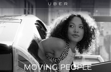 Arriving in style – Uber launches in Nairobi!