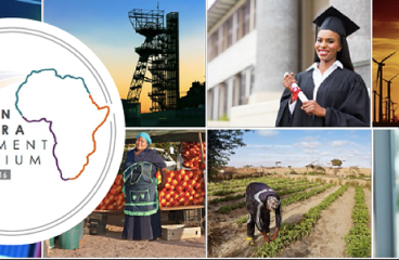 Silicon Valley Meets Africa – 25% Discount