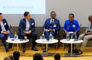 Reflections on the LSE Africa Summit 2016