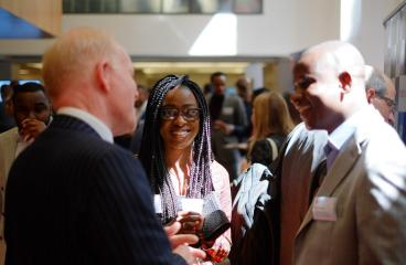 LSE Africa Summit 2016 in Pictures