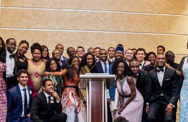 Wharton Africa Business Forum 2016 – My Africa Network