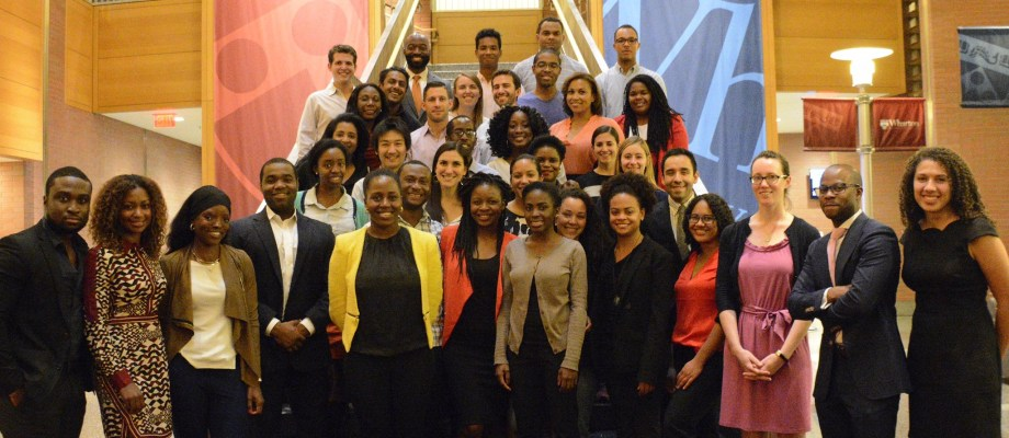 Wharton Africa Student Association WABF24