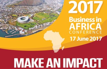 Cambridge Africa Business Network Conference 2017