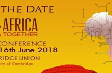 African Society of Cambridge University Announce their 5th Annual Conference