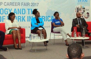 SFAN Unveils Star-Studded List of Speakers for Student Entrepreneurship Week Ghana