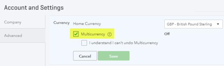 Add currency