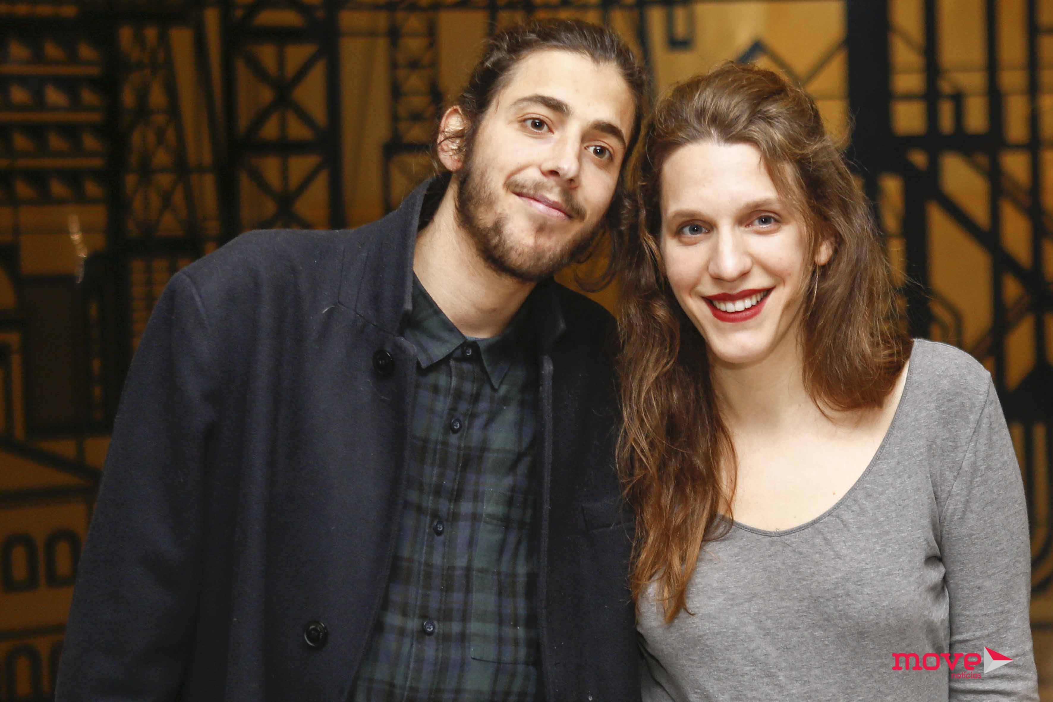 Image result for Salvador Sobral și Luísa Sobral photos