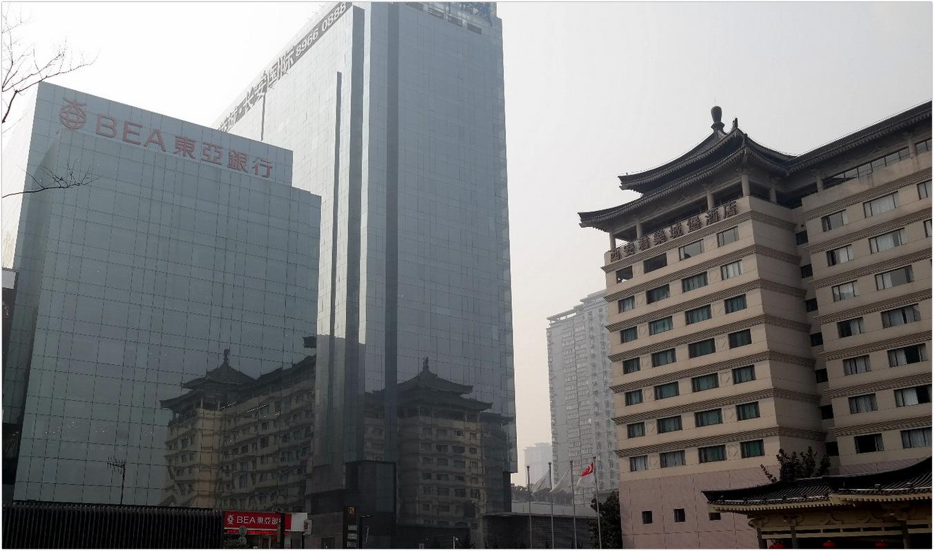 China - XiAn