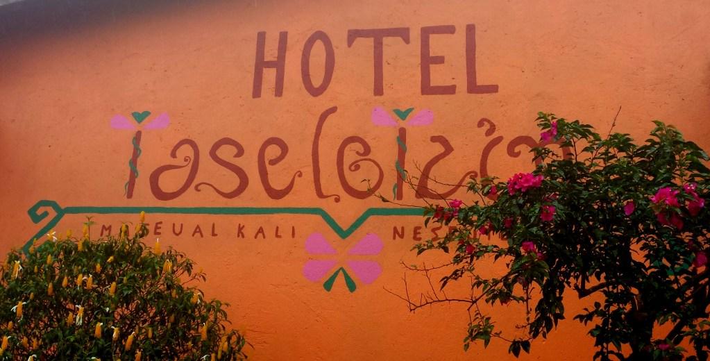 Move Our World Cuetzalan Puebla Mexico – Indigenous / Tesalotzin / Woman / Responsible Tourism / Hopineo