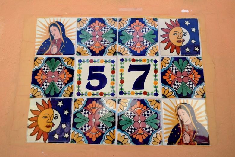 Move Our World Mexique San Cristobal de las casas la virgen