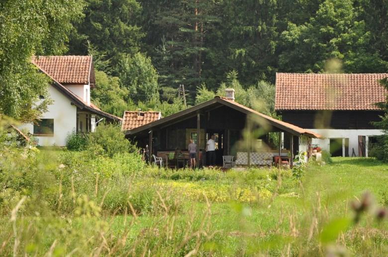 Chambre d'hôtes Pologne Ecologie Accueil Hospitalité