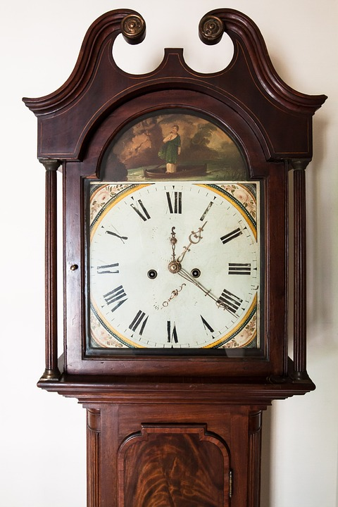 Image result for grandfather clock