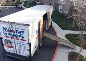 Pleasanton movers