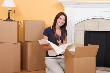 Moving and Storage Companies Bay Area