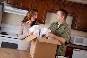 long distance moving companies Bay Area