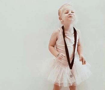 Bouncing Bambinos at Moves Dance Studio