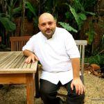 Joannes Riviere, chef, Cuisine Wat Damnak
