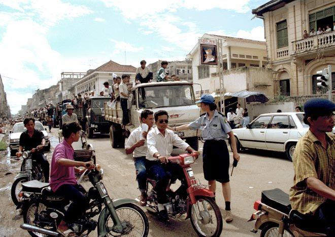 UNTAC Phnom Penh 2