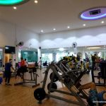 Angkor Inter Fitness gym