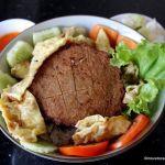 Battambang vegetarian restaurants