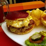 best burger phnom penh?
