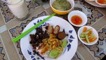 Phnom Penh's best vegetarian and vegan-friendly restaurants