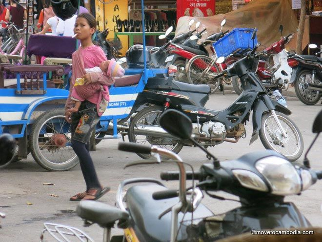 Siem Reap milk scam