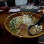Japanese Noodle Bar O-San Ramen Phnom Penh