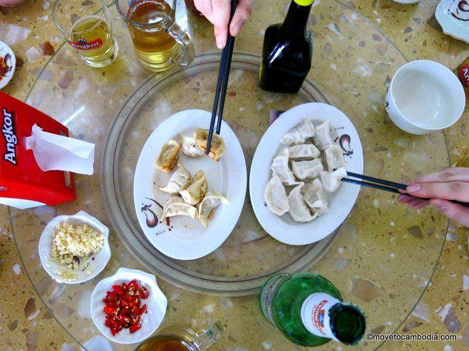 Pei Jing Chinese Restaurant Phnom Penh