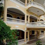 Phnom Penh villa